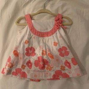 First Impressions Baby Dress